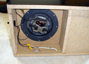 DIY Record Cleaner